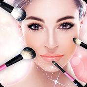 InstaBeauty: Makeup Selfie Cam иконка