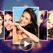Music Video Maker иконка