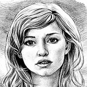 Pencil Sketch иконка