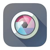 Pixlr: Free Photo Editor иконка