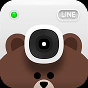 LINE Camera: Photo Editor иконка