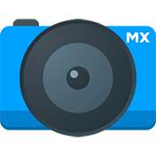 Camera MX: Photo, Video, GIF иконка