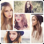 Photo Collage Editor иконка