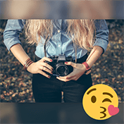 Square InstaPic: Photo Editor and Collage Maker иконка