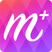 MakeupPlus: Makeup Camera иконка