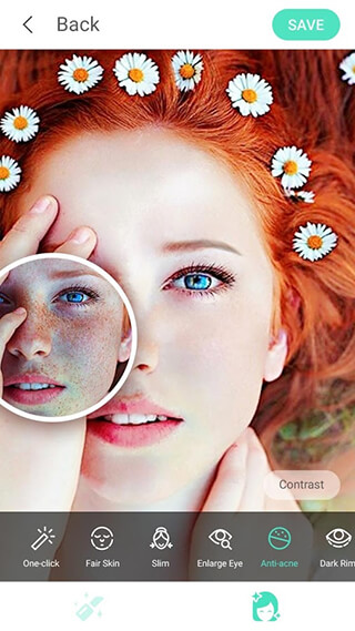 Photo Editor: Photo Effects and Filter and Sticker скриншот 1