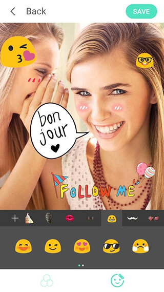 Photo Editor: Photo Effects and Filter and Sticker скриншот 3