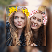 Color Splash Effect Photo Editor иконка