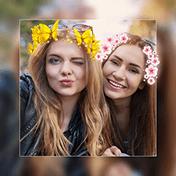 Color Splash Effect Photo Editor иконка
