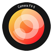 Camera FV-5 Lite иконка