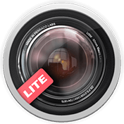 Cameringo Lite: Filters Camera иконка