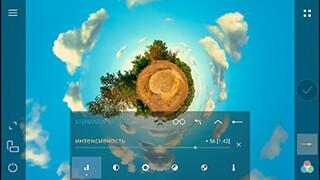 Cameringo Lite: Filters Camera скриншот 1