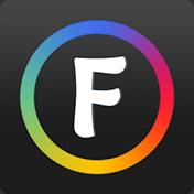 Font Studio: Photo Texts Image иконка