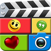 Video Collage Maker иконка