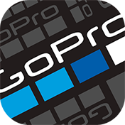 GoPro, formerly Capture: Featuring QuikStories иконка