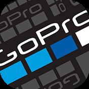 GoPro, formerly Capture: Featuring QuikStories иконка