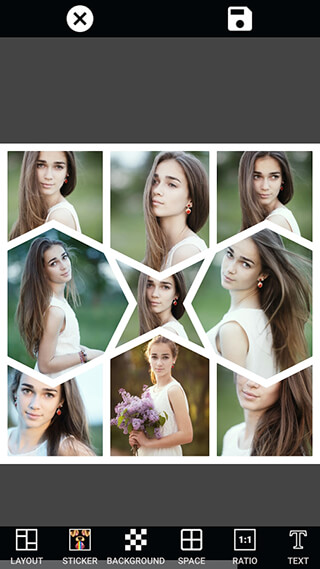 Photo Editor and Beauty Camera and Face Filters скриншот 2