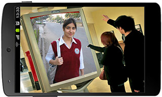 Photo Frames: Hoarding and Editor скриншот 2