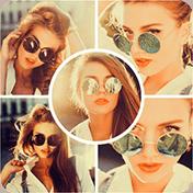 Photo Collage Maker иконка
