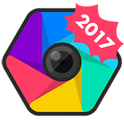 S Photo Editor: Collage Maker иконка