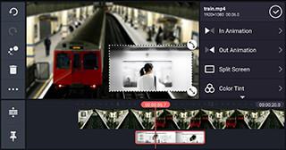 KineMaster: Pro Video Editor скриншот 3
