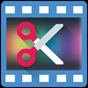 AndroVid: Video Editor иконка