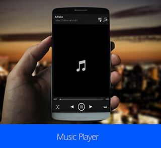 Video Player for Android скриншот 3