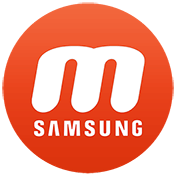 Mobizen Screen Recorder for SAMSUNG иконка