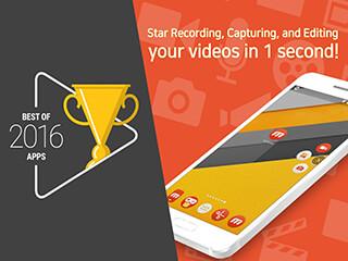 Mobizen Screen Recorder for SAMSUNG скриншот 1