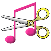Ringdroid иконка