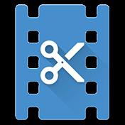 VidTrim: Video Editor иконка