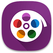 MiniMovie: Slideshow Video Edit иконка