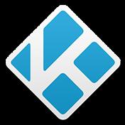 Kodi иконка