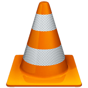 VLC for Android Beta иконка