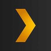 Plex иконка