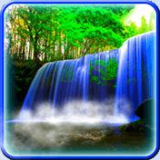 Waterfall Live Wallpaper иконка