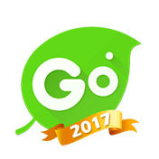 GO Keyboard Pro: Emoji, GIF, Cute, Swipe Faster иконка