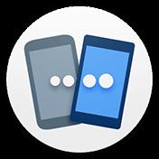 Xperia Transfer Mobile иконка