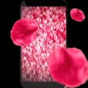 Petals 3D Live Wallpaper иконка