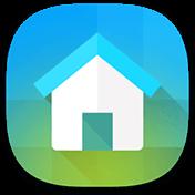 ZenUI Launcher иконка