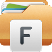 File Manager иконка