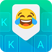 Kika Keyboard: Cool Fonts, Emoji, Emoticon,GIF иконка