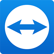 TeamViewer for Remote Control иконка