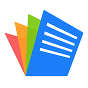 Polaris Office: Word, Docs, Sheets + PDF Reader иконка