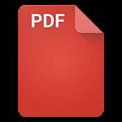 Google PDF Viewer иконка