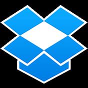 Dropbox иконка