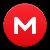 MEGA иконка