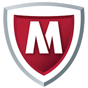 McAfee Mobile Security and Lock иконка