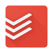Todoist: To-Do List, Task List иконка