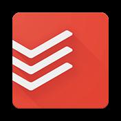 Todoist: To-Do List, Task List иконка